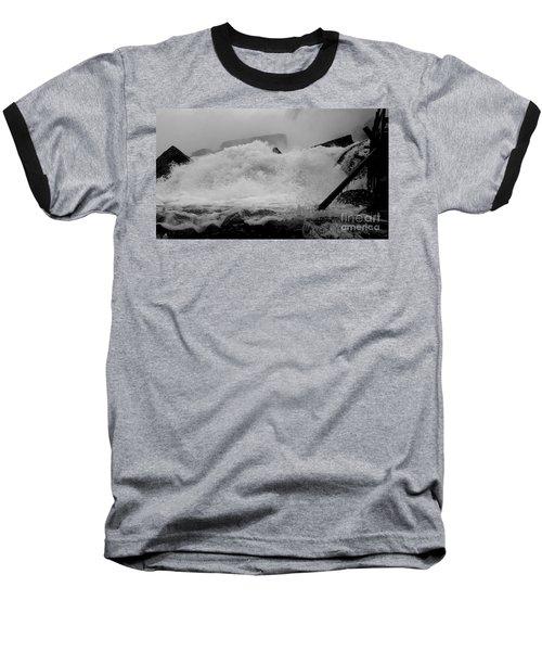 Rapids  Baseball T-Shirt