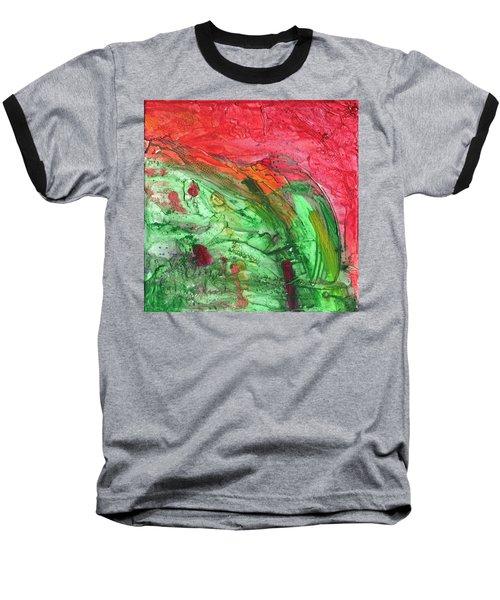 Rapscallion Baseball T-Shirt