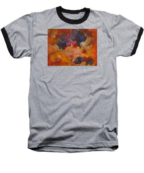 Rapture Baseball T-Shirt