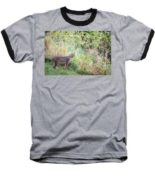 Ever Vigilant Baseball T-Shirt