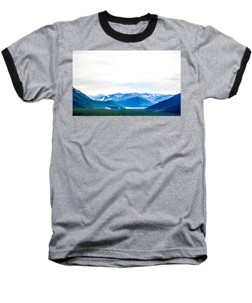 Rattlesnake Ledge Too Baseball T-Shirt