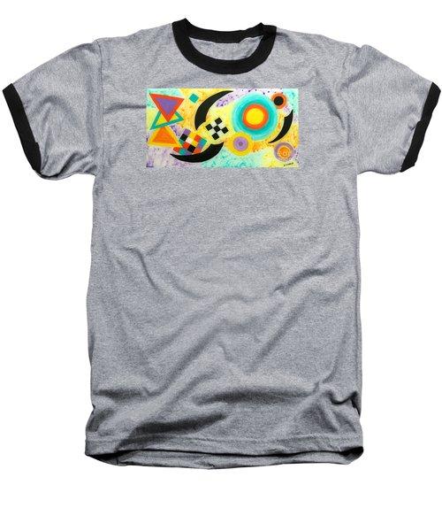 Rav Baseball T-Shirt