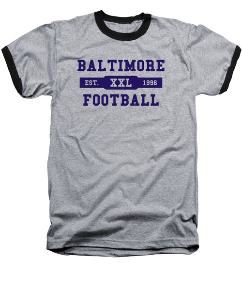 Ravens Retro Shirt Baseball T-Shirt