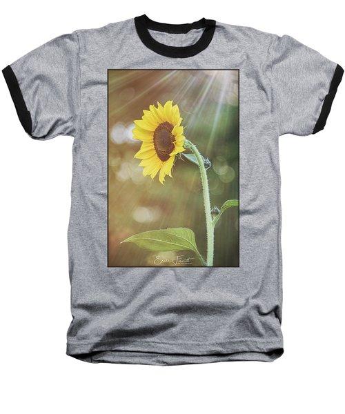 Ray Of Light Baseball T-Shirt