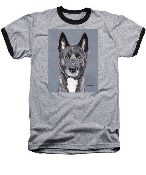 Raya Baseball T-Shirt
