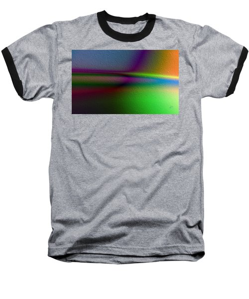 Rayos Tranquilos Baseball T-Shirt