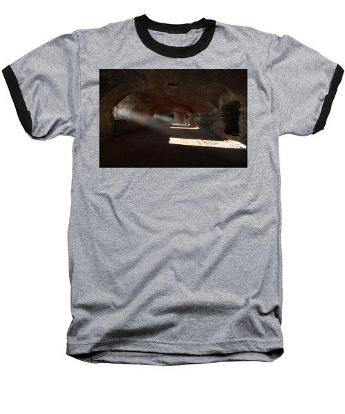Rays Of Light - Raggi Di Luce Baseball T-Shirt