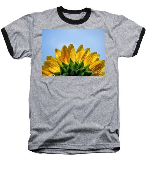 Rays Of Sunshine Baseball T-Shirt