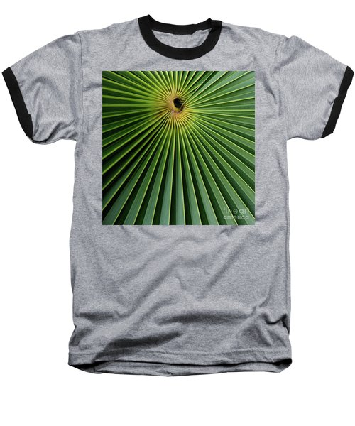 Razzled Rays Mexican Art By Kaylyn Franks Baseball T-Shirt