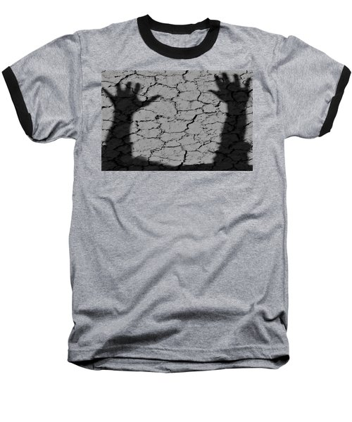 Reach Baseball T-Shirt
