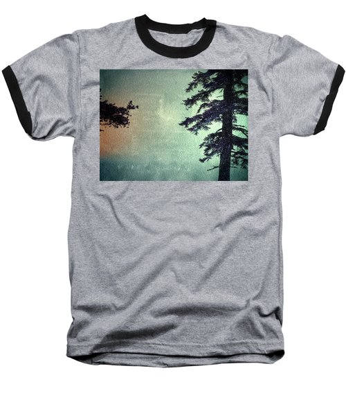 Baseball T-Shirt featuring the photograph Reach Me  by Mark Ross