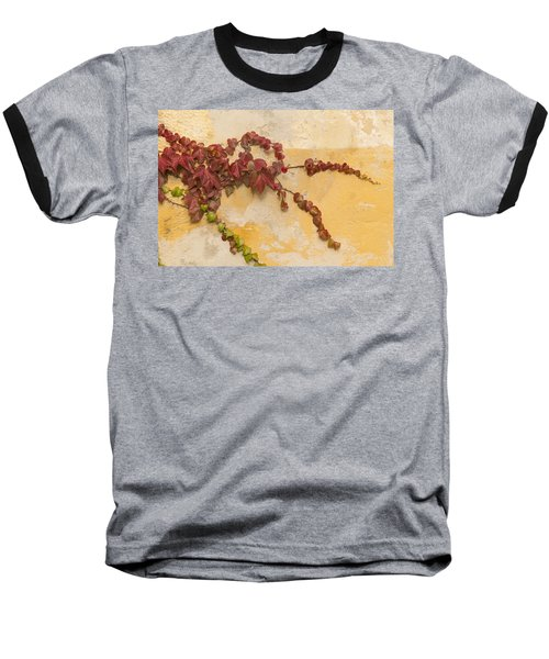 Reaching Baseball T-Shirt