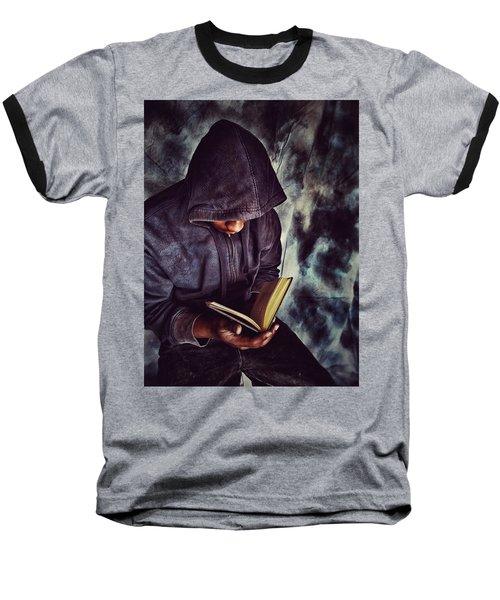 Read And Grow Baseball T-Shirt