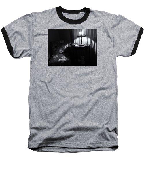 Reading Corner Baseball T-Shirt