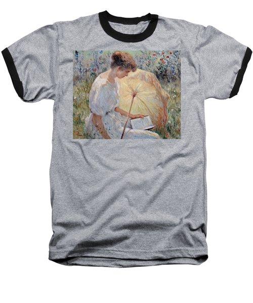 Sunny Day Baseball T-Shirt