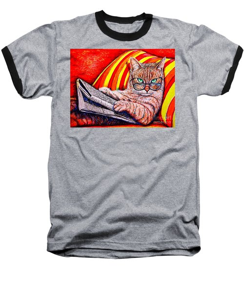 Reading Baseball T-Shirt