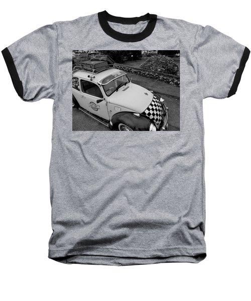 Ready For A Trip Baseball T-Shirt