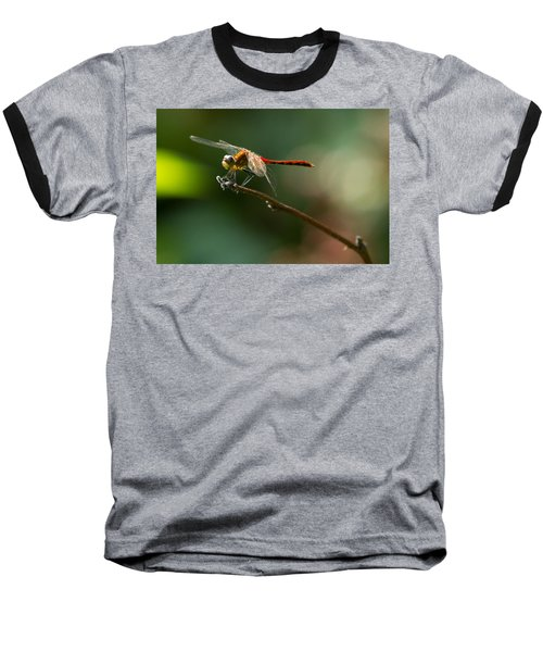 Ready For Flight Baseball T-Shirt
