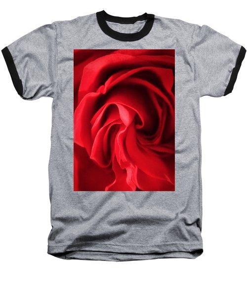 Ready For Love Baseball T-Shirt