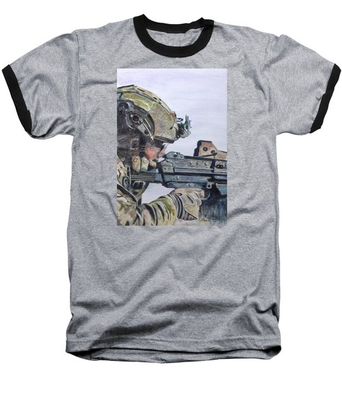 Ready Baseball T-Shirt