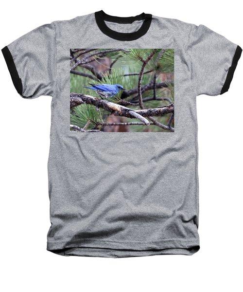 Ready To Fly Baseball T-Shirt