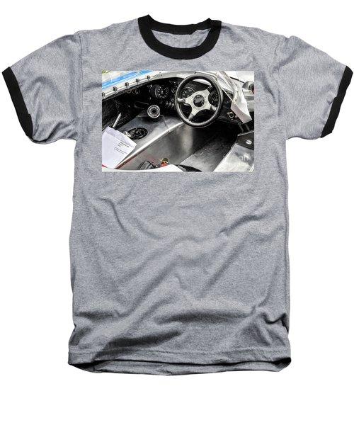 Ready To Go Baseball T-Shirt