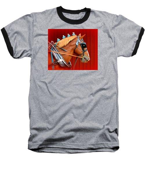 Ready To Pull Baseball T-Shirt