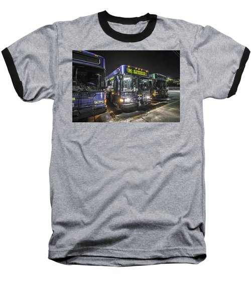 Ready To Roll Baseball T-Shirt