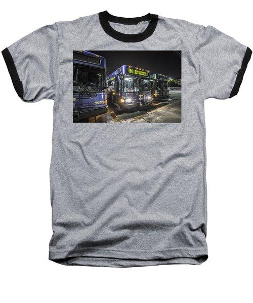 Ready To Roll Baseball T-Shirt