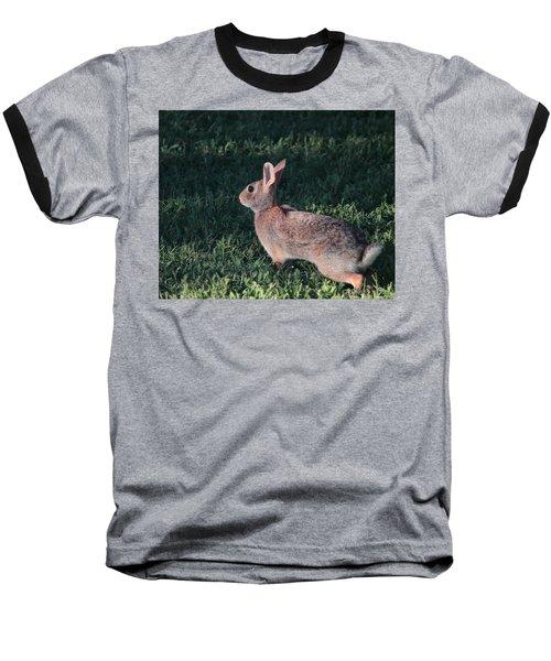 Ready To Run Baseball T-Shirt