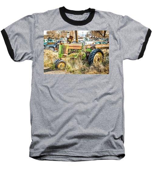 Ready To Work Baseball T-Shirt