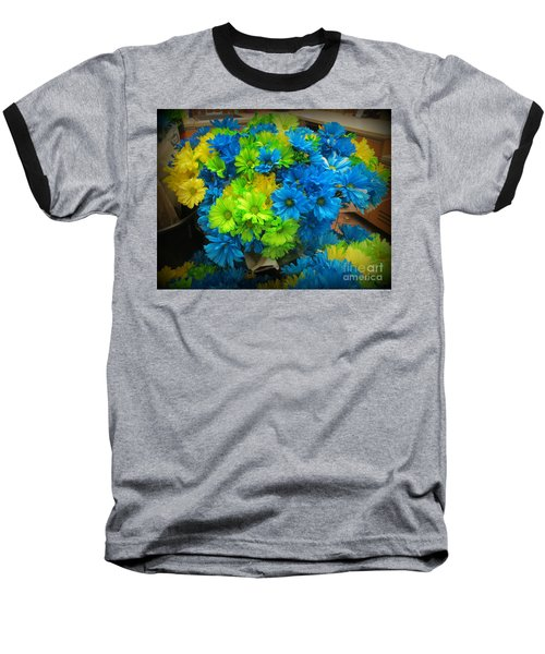 Real Color Or Hmmmmm Baseball T-Shirt