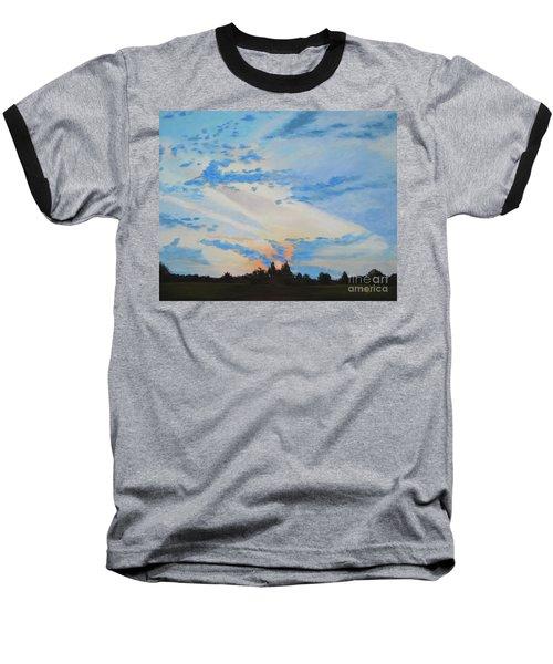 Reality Baseball T-Shirt