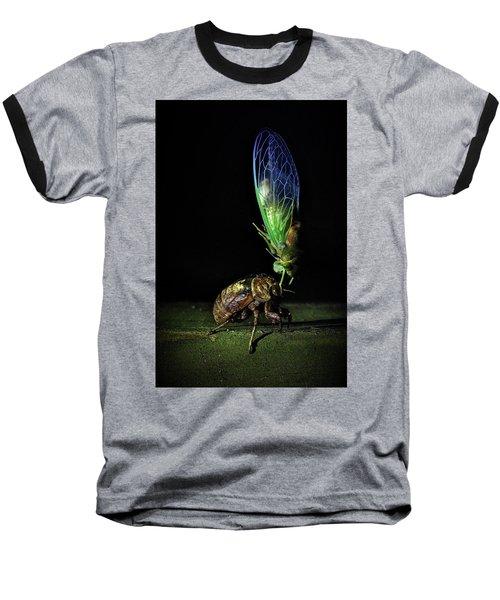 Rebirth Baseball T-Shirt