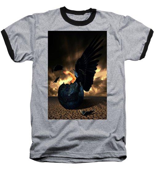 Reborn Baseball T-Shirt
