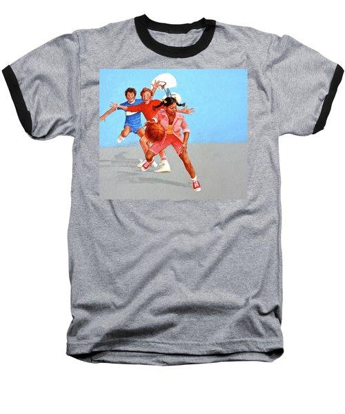 Recess Baseball T-Shirt