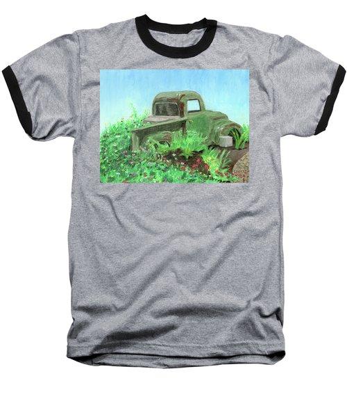 Reclaimed Baseball T-Shirt
