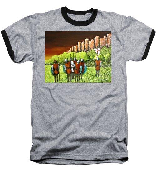 Reconnaissance Baseball T-Shirt