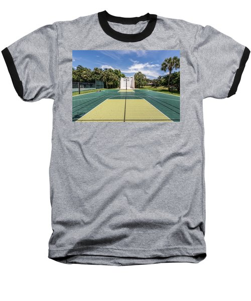 Recreation Baseball T-Shirt