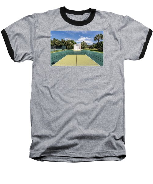 Recreation Baseball T-Shirt