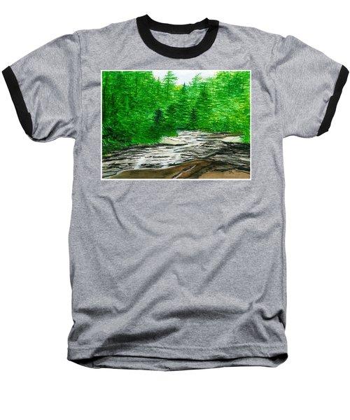 Red Creek Baseball T-Shirt