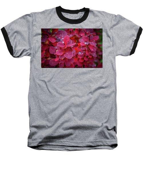 Red Dew Baseball T-Shirt