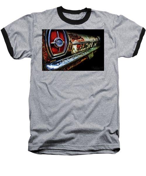 Red Eye'd Wink Baseball T-Shirt