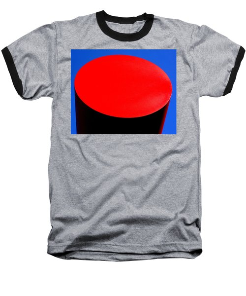 Red Circle 2016 Baseball T-Shirt