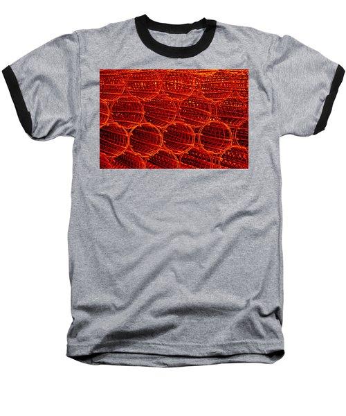 Red Hot Baseball T-Shirt