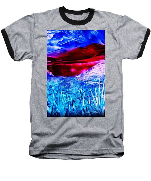 Red Lake Baseball T-Shirt