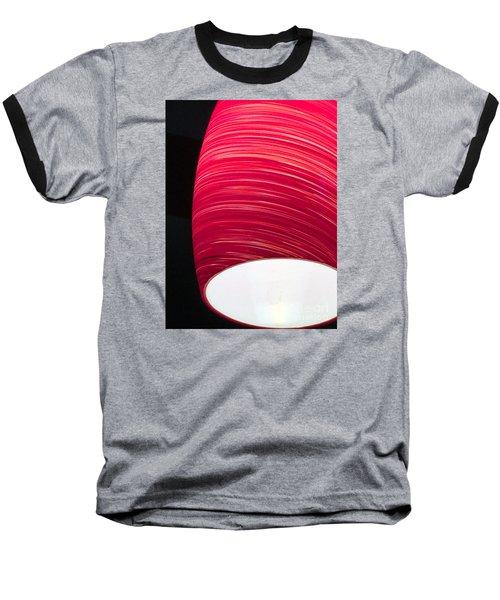 Red Light Cafe Baseball T-Shirt