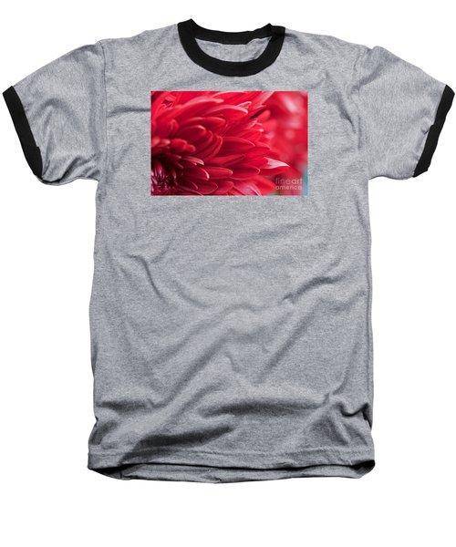 Red Mum Baseball T-Shirt
