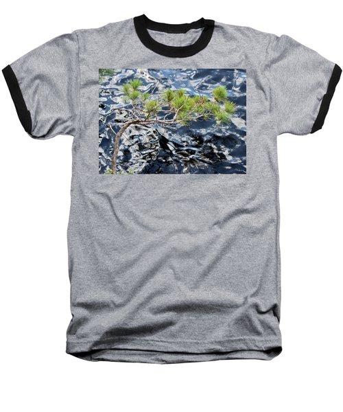 Red Pine Baseball T-Shirt