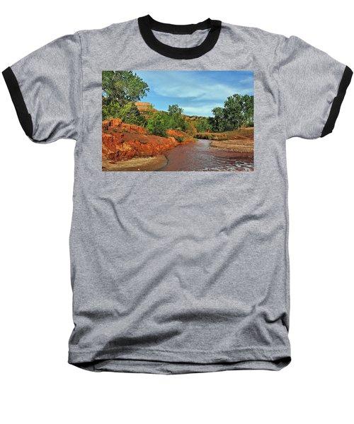 Red River Baseball T-Shirt